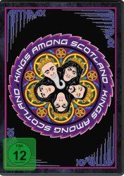 ANTHRAX: Kings Among Scotland (DVD)