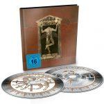 BEHEMOTH: Messe Noir - Live (Blu-ray+CD)