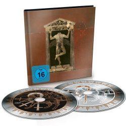 BEHEMOTH: Messe Noir - Live (DVD+CD)