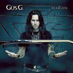 GUS G.: Fearless (CD)