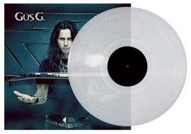 GUS G.: Fearless (LP, clear, ltd)