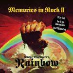 RAINBOW: Memories In Rock II. (2CD+DVD)