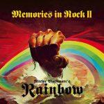 RAINBOW: Memories In Rock II. (3LP, black, ltd)