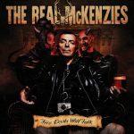 REAL MCKENZIES: Two Devils Talk (LP)