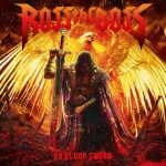 ROSS THE BOSS: By Blood Sworn (CD, digipack)