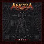 ANGRA: Omni (CD)