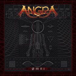 ANGRA: Omni (CD) (akciós!)