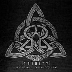 OMEGA DIATRIBE: Trinity (CD)
