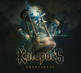 KALAPÁCS: Örökfekete (CD)
