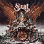 GHOST: Prequelle (CD)