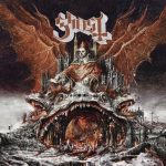 GHOST: Prequelle (CD)