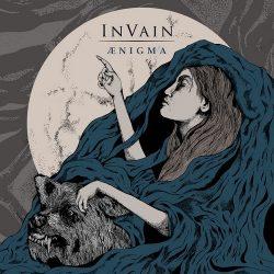 IN VAIN: Enigma (CD)