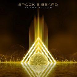 SPOCK'S BEARD: Noise Floor (2CD)