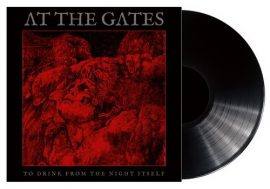 AT THE GATES: To Drink From The Night Itself (LP)