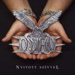OSSIAN: Nyitott szívvel (CD)