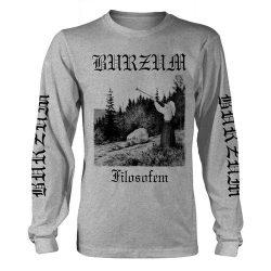 BURZUM: Filosofem (hosszúujjú póló)