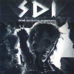 S.D.I.: Satan's Defloration Inc. (CD, +3 bonus)