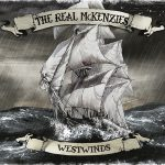 REAL MCKENZIES: Westwinds (LP)