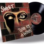 SWEET: Give Us A Wink (LP)
