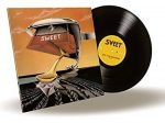 SWEET: Off The Record (LP, +3 bonus)