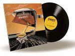 SWEET: Off The Record (LP, +3 bonus)
