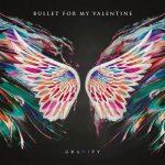 BULLET FOR MY VALENTINE: Gravity (CD)