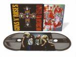 GUNS N' ROSES: Appetite For Destruction (2CD, Deluxed Edition)