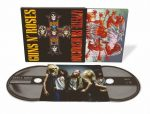 GUNS N' ROSES: Appetite For Destruction (2CD, Deluxed Edition)