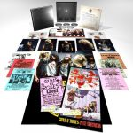GUNS N' ROSES: Appetite For Destruction (5CD+Blu-ray box-set) (akciós!)
