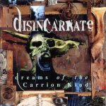 DISINCARNATE: Dreams Of The Carrion Kind (CD)