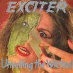 EXCITER: Unveiling The Wicked (CD)