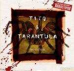 TITO & TARANTULA: Tarantism (CD, +2 bonus, remastered)