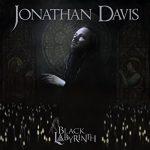 JONATHAN DAVIS: Black Labyrinth (CD)