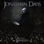 JONATHAN DAVIS: Black Labyrinth (CD)