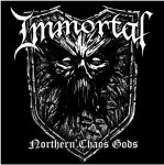 IMMORTAL: Northern Chaos Gods (CD)