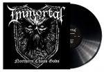 IMMORTAL: Northern Chaos Gods (LP, black)
