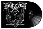 IMMORTAL: Northern Chaos Gods (LP, black)