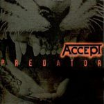 ACCEPT: Predator (CD)