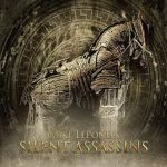 MIKE LEPOND'S SILEN ASSASSINS: Silent Assassins (CD)
