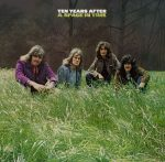 TEN YEARS AFTER: A Space In Time (CD, 2018 reissue)