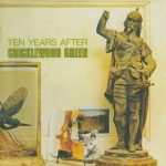 TEN YEARS AFTER: Cricklewood Green (CD, 2018 reissue)