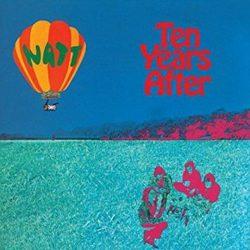 TEN YEARS AFTER: Watt (CD, 2018 reissue)