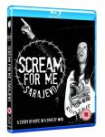 BRUCE DICKINSON: Scream For Me Sarajevo (Blu-ray)