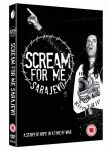 BRUCE DICKINSON: Scream For Me Sarajevo (DVD) (akciós!)