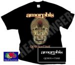 AMORPHIS: Queen Of Time (póló)