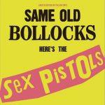 SEX PISTOLS: Same Old Bollocks - Radio Live 1979 (LP, yellow)