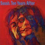 TEN YEARS AFTER: Ssssh (CD, 2018 reissue)