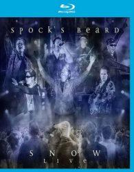 SPOCK'S BEARD: Snow Live (2 x Blu-ray)