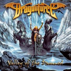 DRAGONFORCE: Valley Of The Damned (CD+DVD)