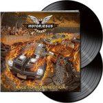 MOTORJESUS: Race To Resurrection (LP)